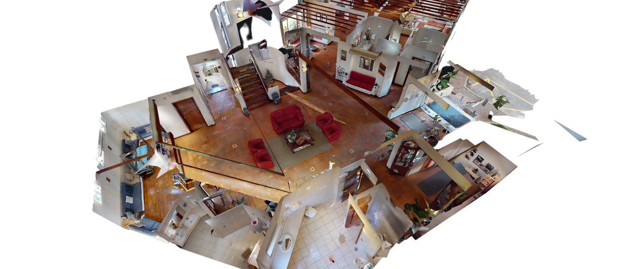 Visita Virtual 3D